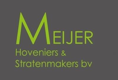 Meijer Hoveniers & Stratenmakers