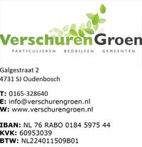 Verschuren Groen